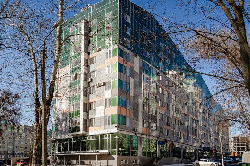 1-комн. квартира, 40 кв.м. на 2 человека, Парковая улица, 5, Белгород - Фотография 2