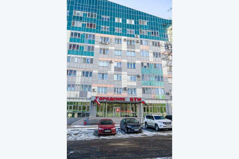 1-комн. квартира, 40 кв.м. на 2 человека, Парковая улица, 5, Белгород - Фотография 4