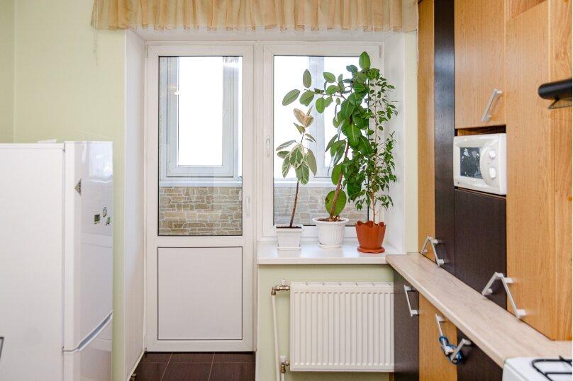 1-комн. квартира, 40 кв.м. на 2 человека, Парковая улица, 5, Белгород - Фотография 11