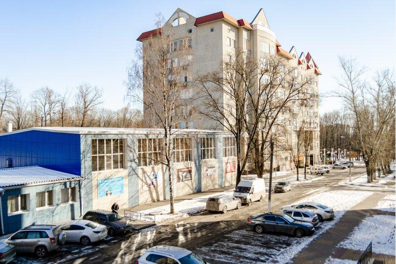 1-комн. квартира, 40 кв.м. на 2 человека, Парковая улица, 5, Белгород - Фотография 15