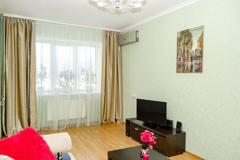 1-комн. квартира, 40 кв.м. на 2 человека, Парковая улица, 5, Белгород - Фотография 20