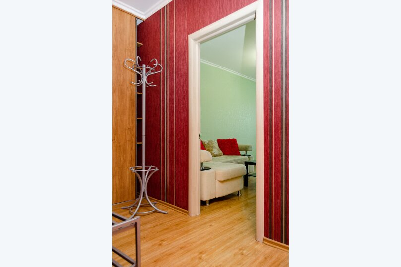 1-комн. квартира, 40 кв.м. на 2 человека, Парковая улица, 5, Белгород - Фотография 22