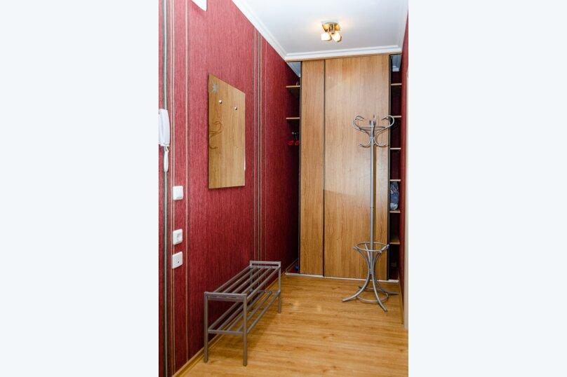 1-комн. квартира, 40 кв.м. на 2 человека, Парковая улица, 5, Белгород - Фотография 26
