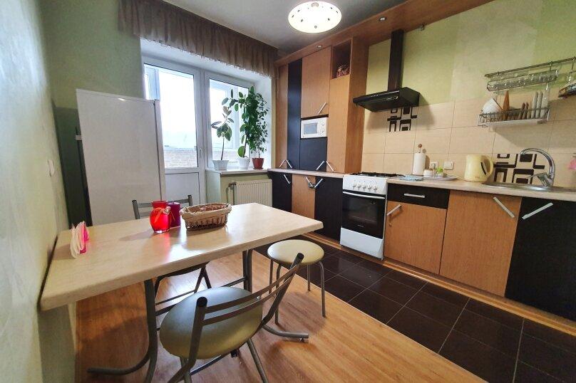 1-комн. квартира, 40 кв.м. на 2 человека, Парковая улица, 5, Белгород - Фотография 28