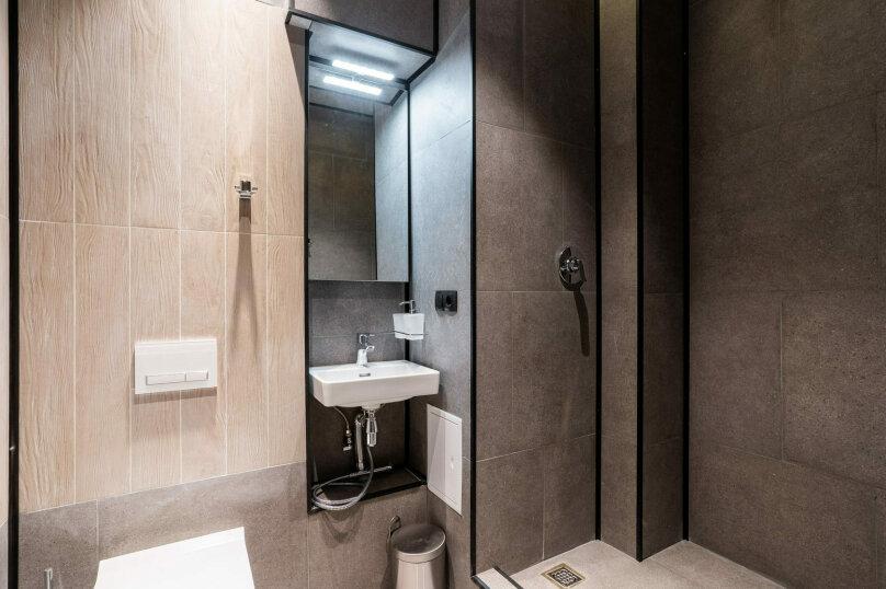 Таунхаус, 61 кв.м. на 3 человека, 1 спальня, 41А-180, 1, Санкт-Петербург - Фотография 5