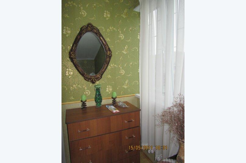 Комната на 4 человека (кровать, диван), Фонтанная, 15, село Мысовое - Фотография 2