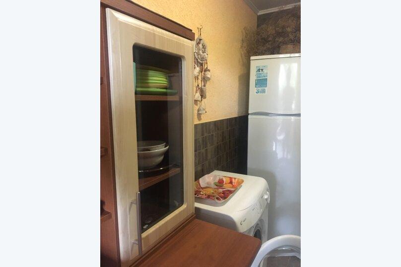 Комната на 4 человека (кровать, диван), Фонтанная, 15, село Мысовое - Фотография 8