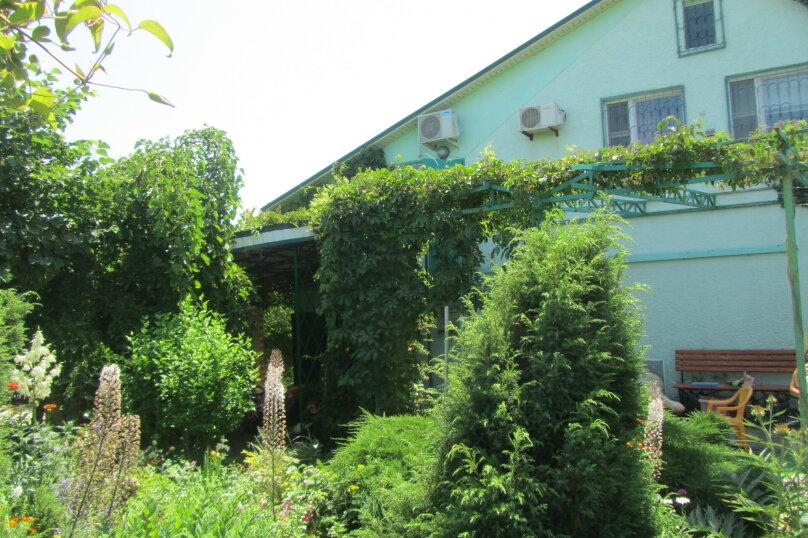 Комната на 4 человека (кровать, диван), Фонтанная, 15, село Мысовое - Фотография 14