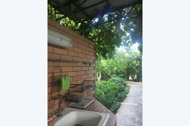 Гостиница 1048205, Фонтанная, 15 на 2 комнаты - Фотография 29