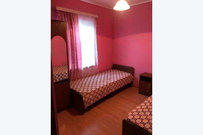 Двухместный номер с 2 раздельными кроватями , село Псырцха, Сухумское шоссе, 174, Новый Афон - Фотография 1