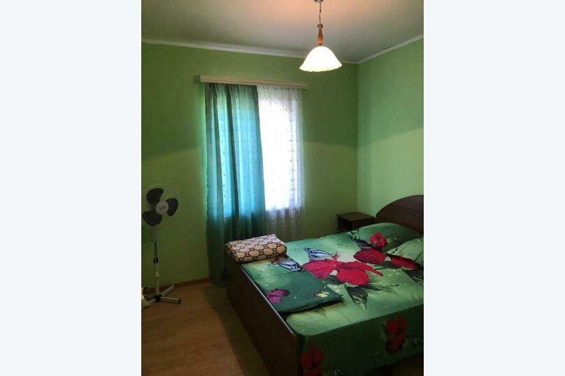 Двухместный номер с 1 кроватью, село Псырцха, Сухумское шоссе, 174, Новый Афон - Фотография 1