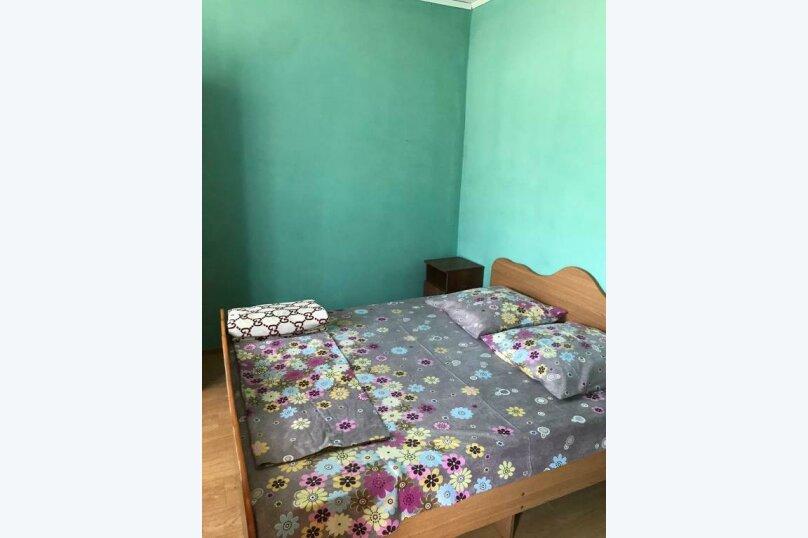 Двухместный номер с 1 кроватью, село Псырцха, Сухумское шоссе, 174, Новый Афон - Фотография 2