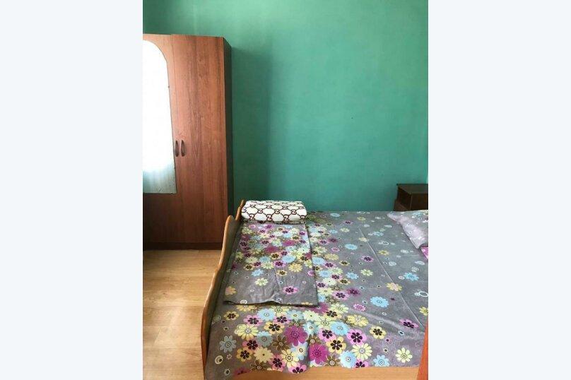 Двухместный номер с 1 кроватью, село Псырцха, Сухумское шоссе, 174, Новый Афон - Фотография 3