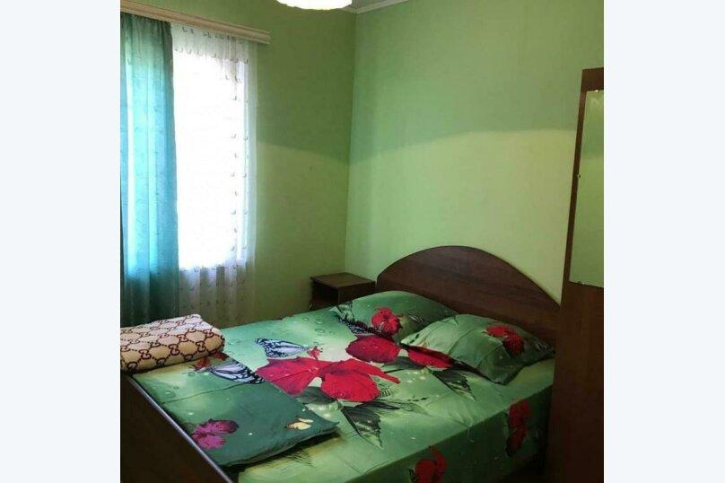 Двухместный номер с 1 кроватью, село Псырцха, Сухумское шоссе, 174, Новый Афон - Фотография 4