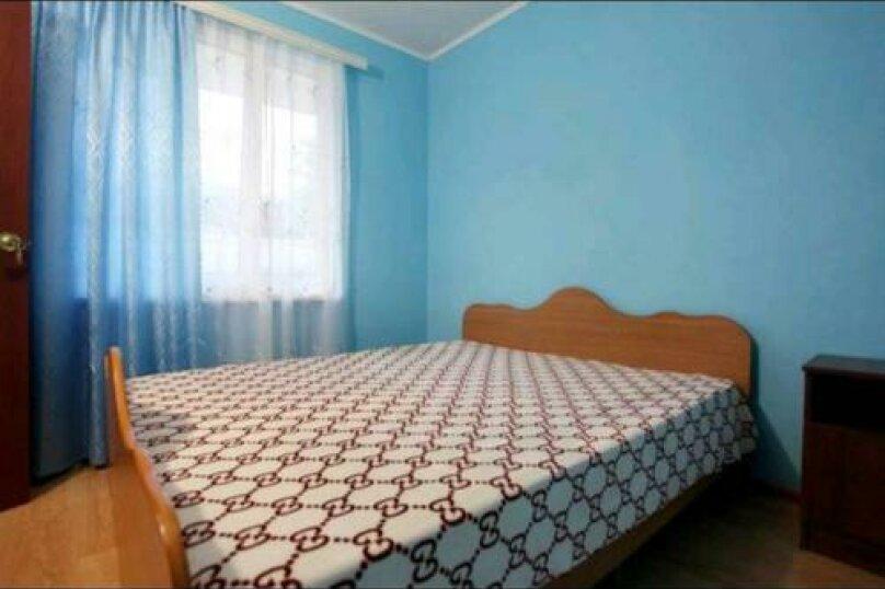 Двухместный номер с 1 кроватью, село Псырцха, Сухумское шоссе, 174, Новый Афон - Фотография 5