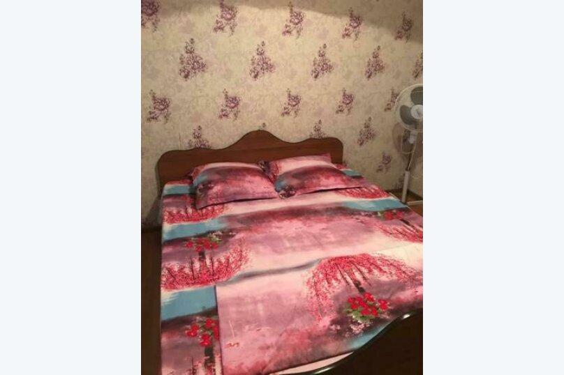 Двухместный номер с 1 кроватью, село Псырцха, Сухумское шоссе, 174, Новый Афон - Фотография 6