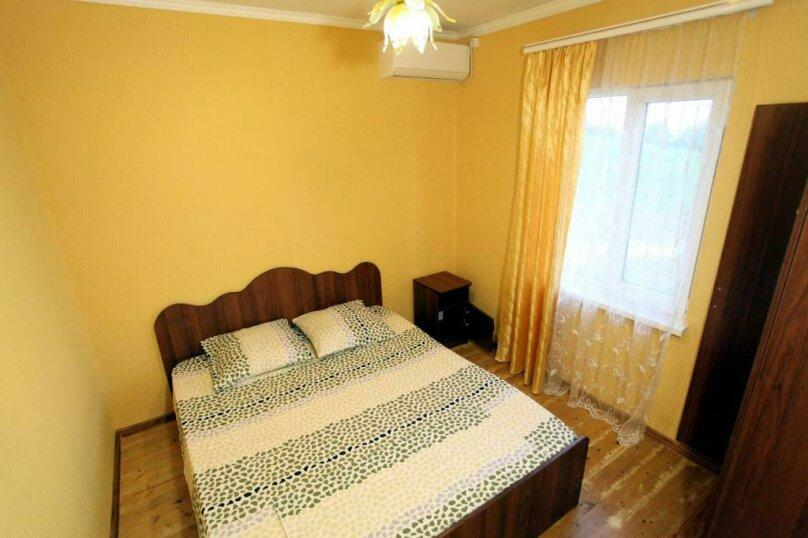 Двухместный номер с 1 кроватью с кондиционером, село Псырцха, Сухумское шоссе, 174, Новый Афон - Фотография 1