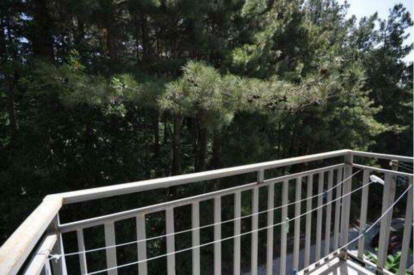 Четырехместный семейный номер с видом на лес, море, Бризовая улица, 3, Лоо - Фотография 3