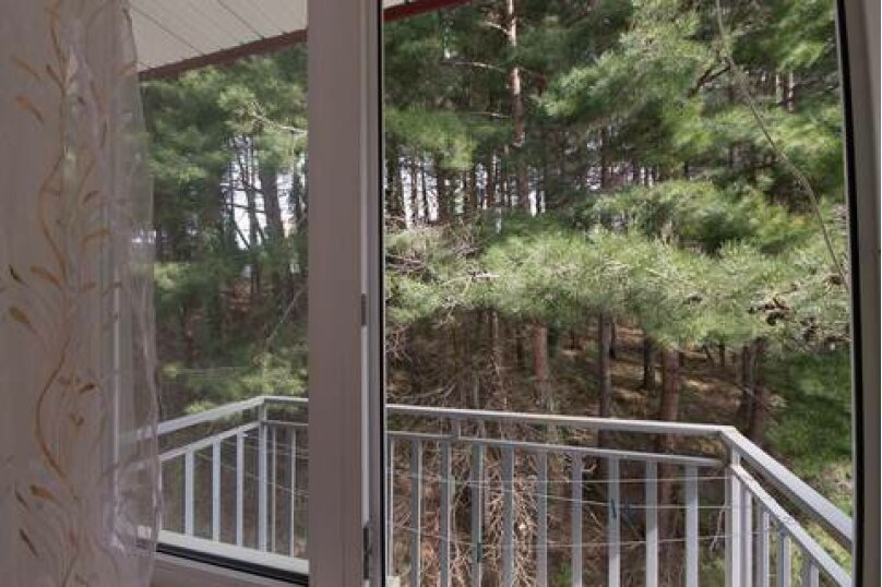 Четырехместный семейный номер с видом на лес, море, Бризовая улица, 3, Лоо - Фотография 4