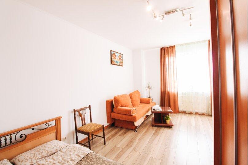 1-комн. квартира, 39 кв.м. на 4 человека, Эпроновская улица, 33, Калининград - Фотография 2