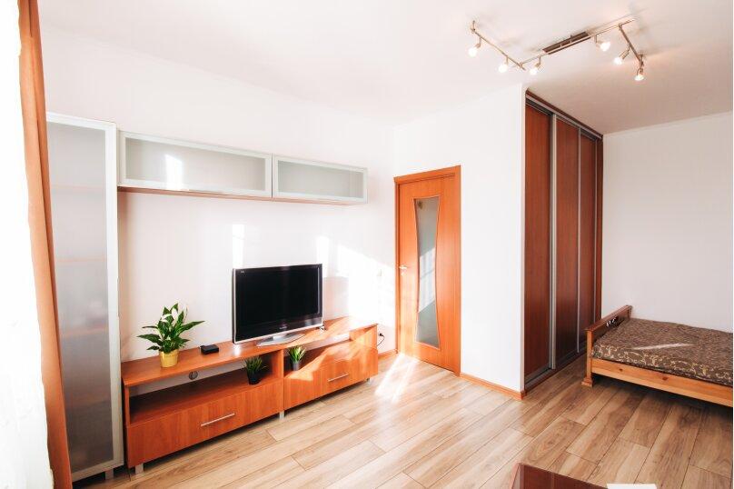 1-комн. квартира, 39 кв.м. на 4 человека, Эпроновская улица, 33, Калининград - Фотография 5