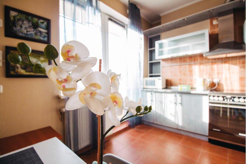 1-комн. квартира, 39 кв.м. на 4 человека, Эпроновская улица, 33, Калининград - Фотография 8