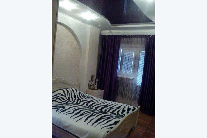 2-комн. квартира, 60 кв.м. на 4 человека, улица Абазгаа, 61/1, Гагра - Фотография 2