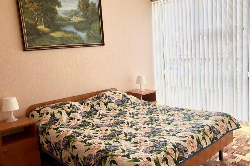 Семейный 4х-местный 2х-комнатный, Центральная улица, 25, Витязево - Фотография 3