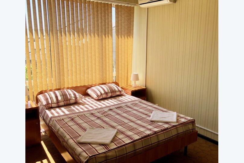 Семейный 4х-местный 2х-комнатный, Центральная улица, 25, Витязево - Фотография 5