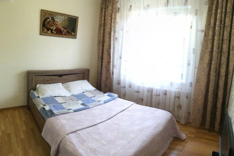 1-комн. квартира, 20 кв.м. на 1 человек, улица Аргентовского, 40, Курган - Фотография 1