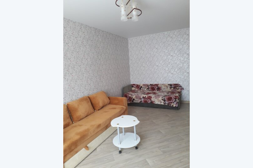 1-комн. квартира, 42 кв.м. на 4 человека, Кипарисная, 2, Алушта - Фотография 2