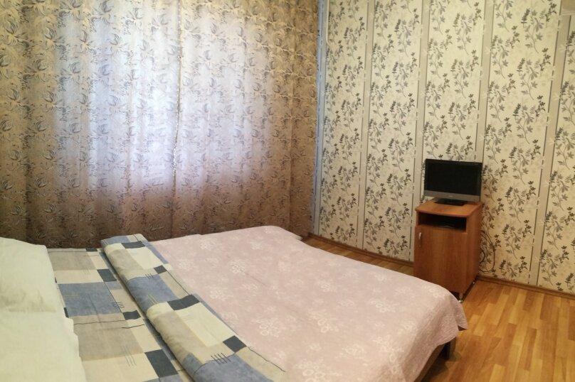 1-комн. квартира, 20 кв.м. на 1 человек, улица Аргентовского, 40, Курган - Фотография 2