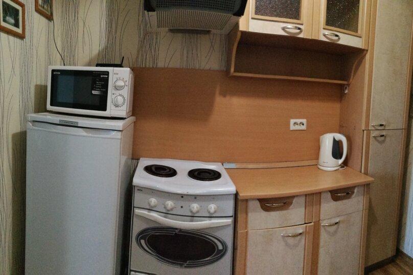 1-комн. квартира, 20 кв.м. на 1 человек, улица Аргентовского, 40, Курган - Фотография 3