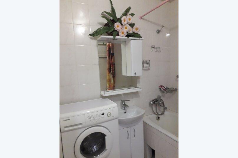 1-комн. квартира, 42 кв.м. на 4 человека, Кипарисная, 2, Алушта - Фотография 4