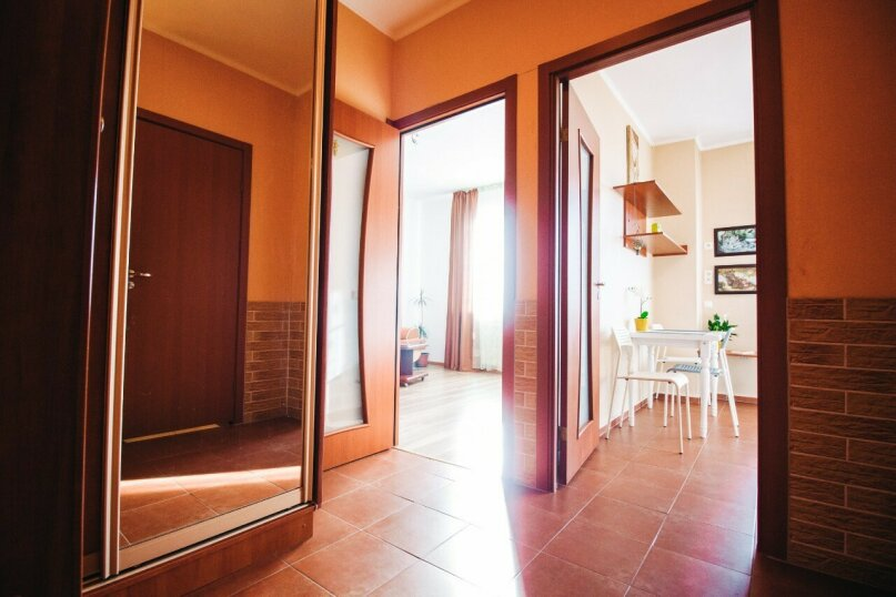 1-комн. квартира, 39 кв.м. на 4 человека, Эпроновская улица, 33, Калининград - Фотография 13