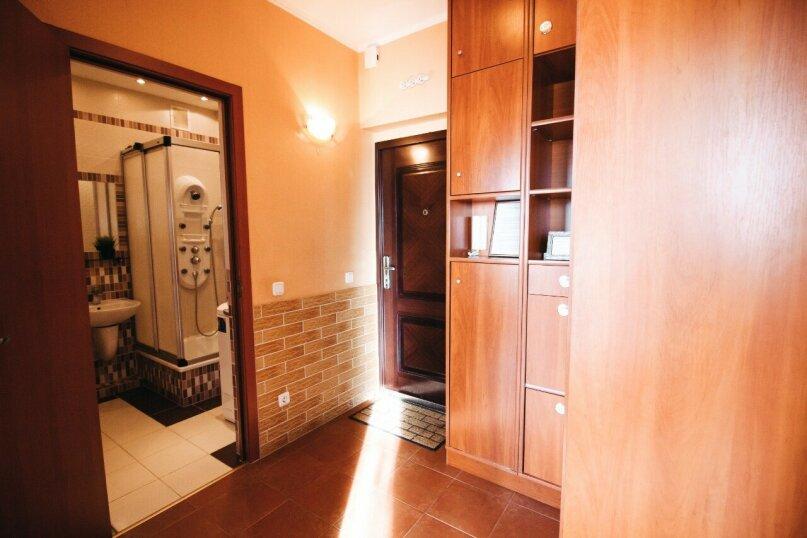 1-комн. квартира, 39 кв.м. на 4 человека, Эпроновская улица, 33, Калининград - Фотография 15