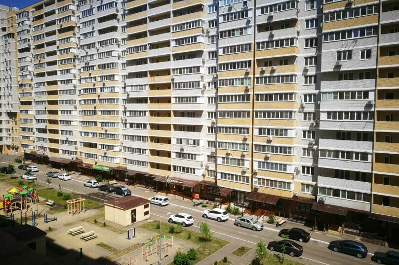 1-комн. квартира, 28 кв.м. на 2 человека, улица Селезнёва, 4/13к2, Краснодар - Фотография 12
