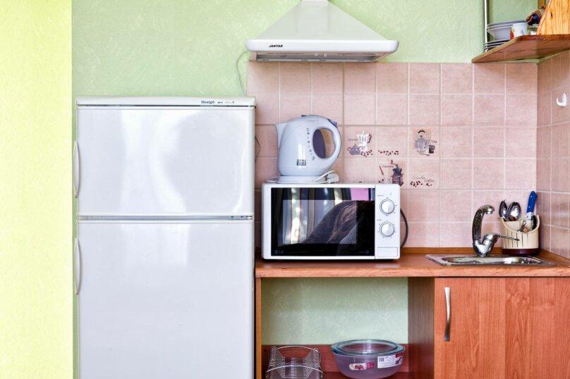 Стандарт двухместный №12, Ленина, 122А/1, Коктебель - Фотография 2