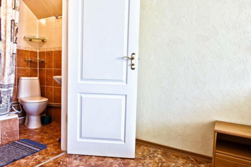 Стандарт двухместный №12, Ленина, 122А/1, Коктебель - Фотография 4