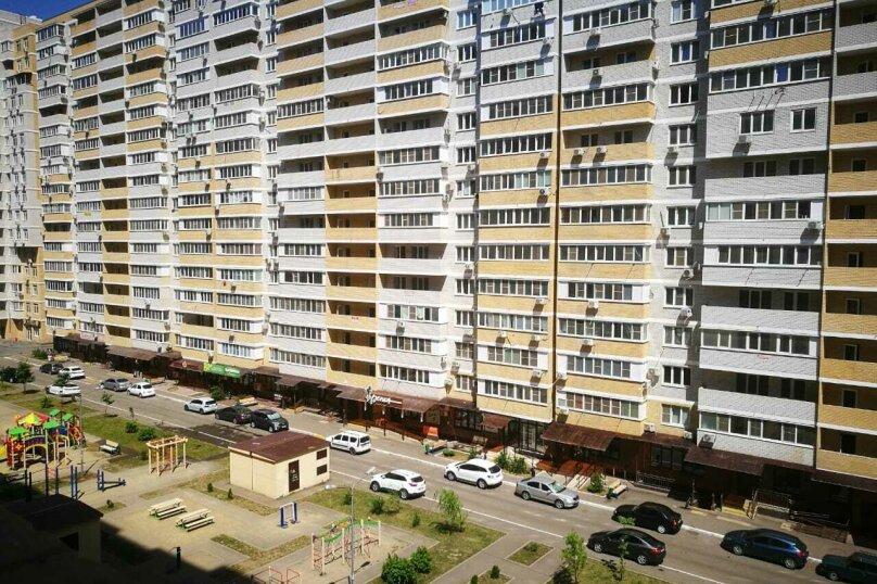 1-комн. квартира, 28 кв.м. на 2 человека, Селезнева, 4/13к2, Краснодар - Фотография 12