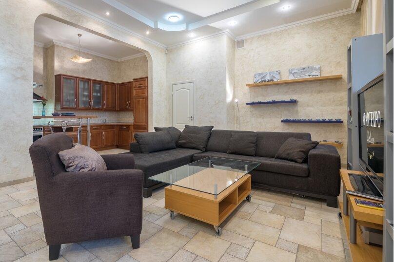 2-комн. квартира, 98 кв.м. на 4 человека, улица Арбат, 29, Москва - Фотография 4