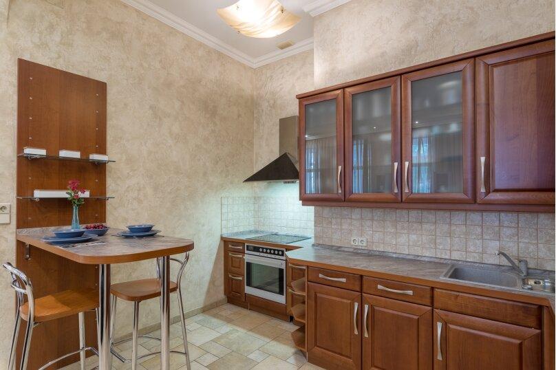 2-комн. квартира, 98 кв.м. на 4 человека, улица Арбат, 29, Москва - Фотография 5