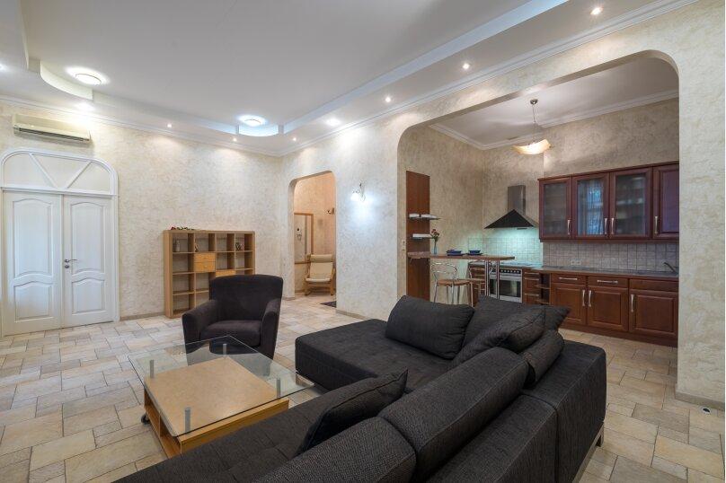 2-комн. квартира, 98 кв.м. на 4 человека, улица Арбат, 29, Москва - Фотография 6