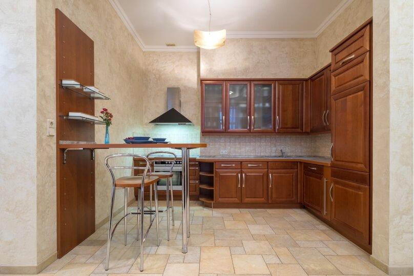 2-комн. квартира, 98 кв.м. на 4 человека, улица Арбат, 29, Москва - Фотография 8
