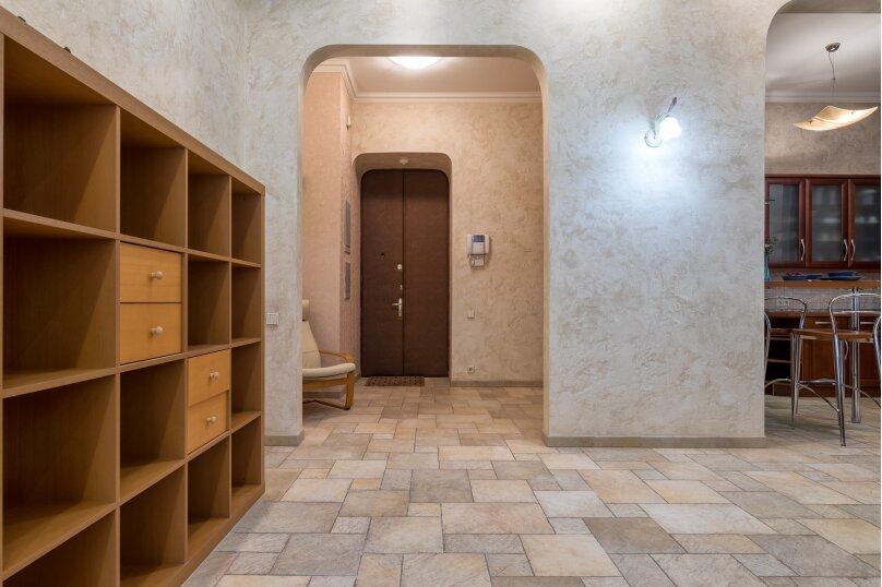 2-комн. квартира, 98 кв.м. на 4 человека, улица Арбат, 29, Москва - Фотография 9