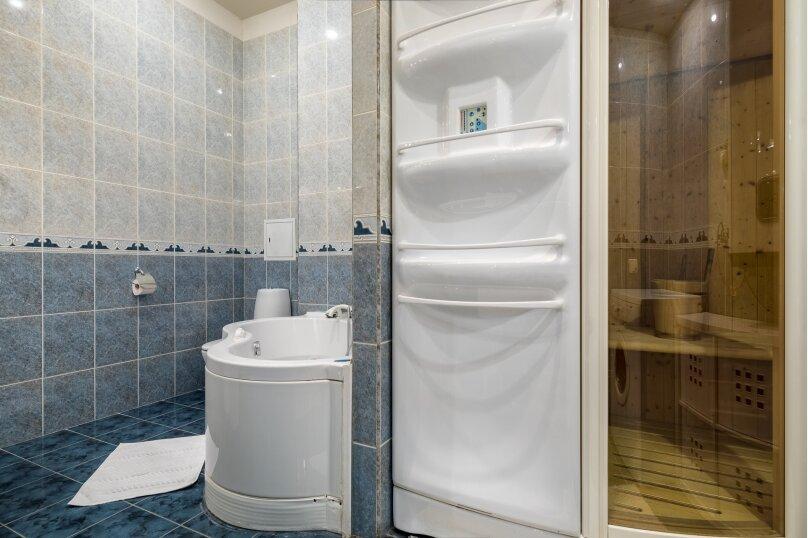 2-комн. квартира, 98 кв.м. на 4 человека, улица Арбат, 29, Москва - Фотография 19