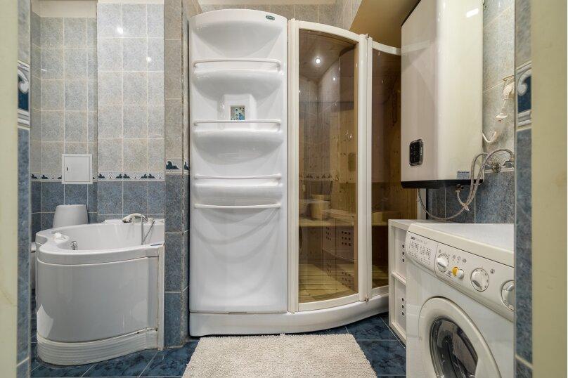2-комн. квартира, 98 кв.м. на 4 человека, улица Арбат, 29, Москва - Фотография 20