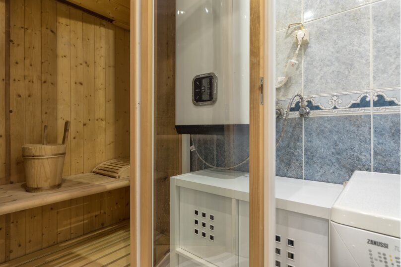 2-комн. квартира, 98 кв.м. на 4 человека, улица Арбат, 29, Москва - Фотография 21