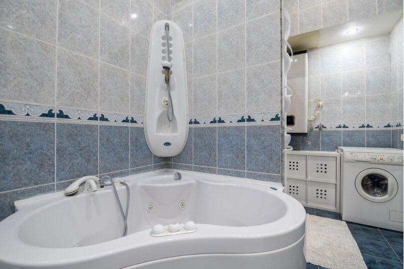 2-комн. квартира, 98 кв.м. на 4 человека, улица Арбат, 29, Москва - Фотография 24