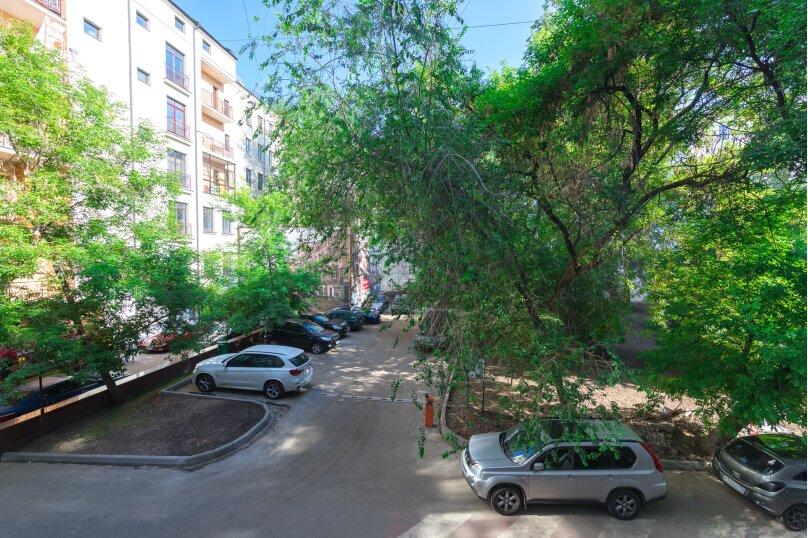 2-комн. квартира, 98 кв.м. на 4 человека, улица Арбат, 29, Москва - Фотография 32